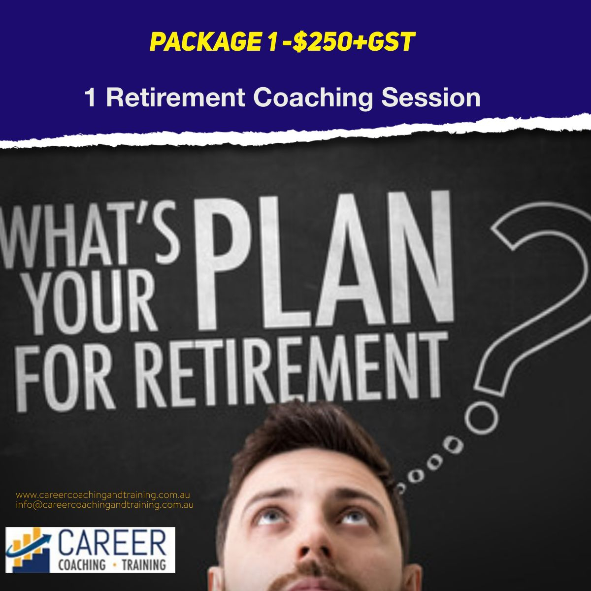 Retirement Package 1