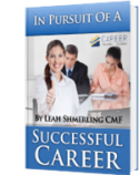 <strong>FREE DOWNLOAD</strong> In Pursuit Of A Successful Career by Leah Shmerling CMF